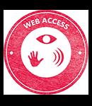 Declaración de accesibilidad, abré en otra página