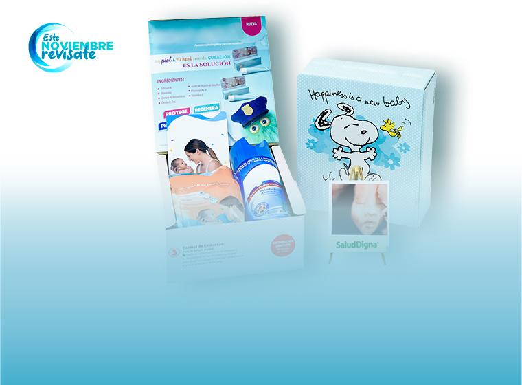 Ultrasonido 4D salud digna