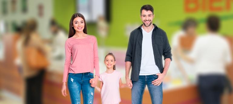 familia salud digna