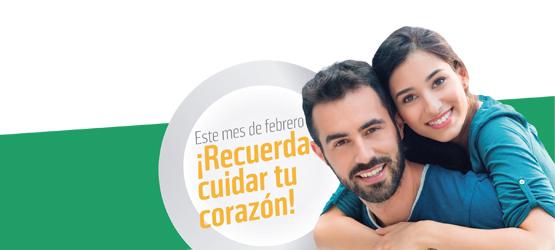 Paquete completo adulto en $360, Salud Digna