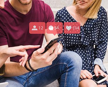 Redes sociales, Salud Digna Nicaragua